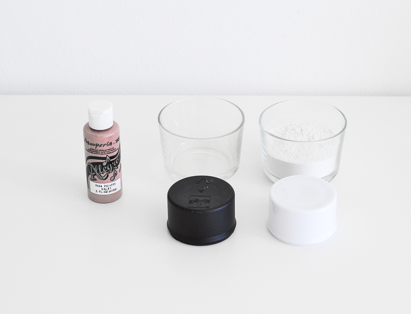Concrete planters - supplies