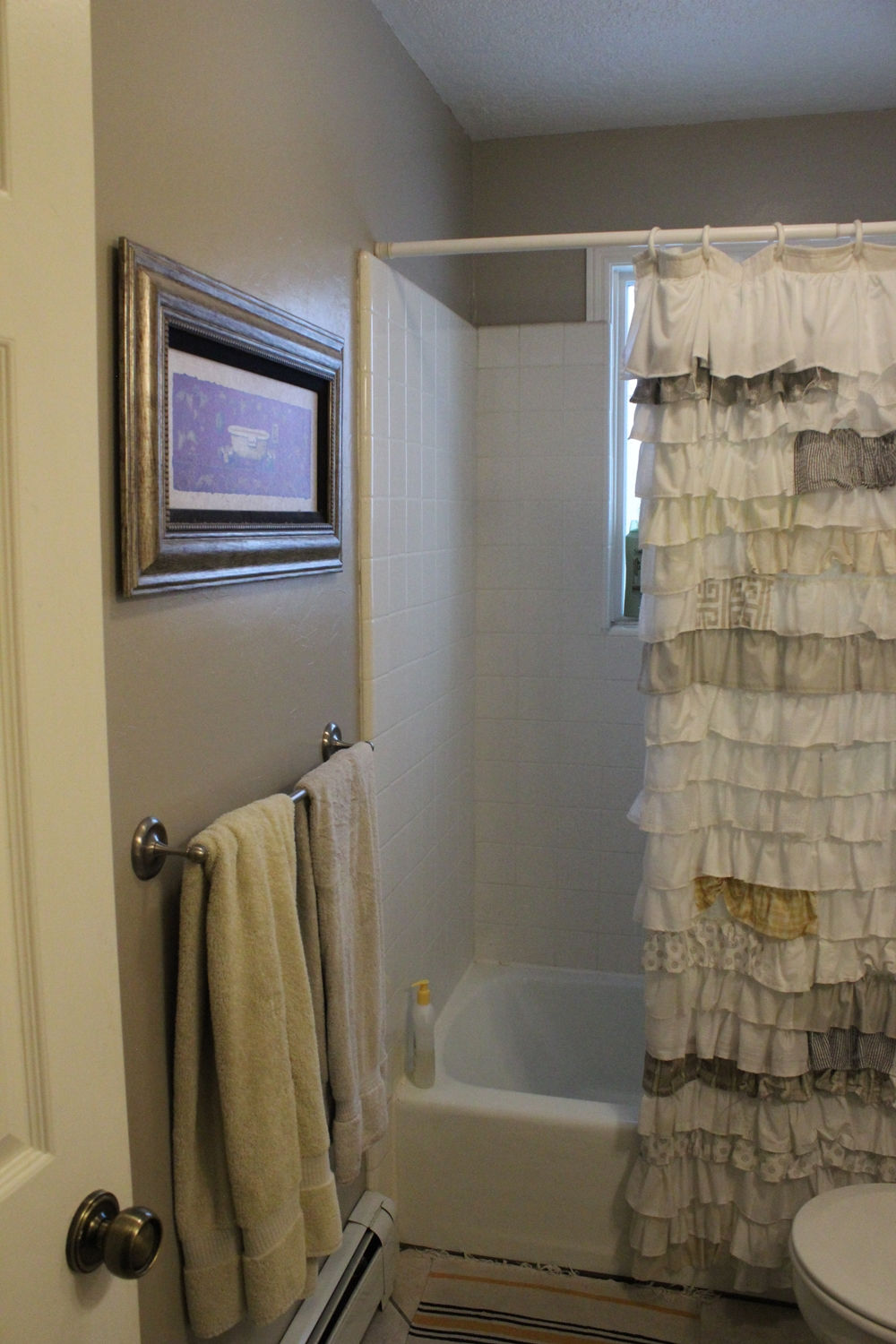 how to remove a tile tub surround with metal mesh - Bathroom Tile Ideas For Tub Surround