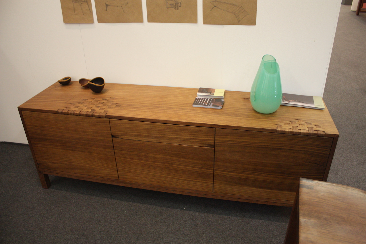 Don Howell credenza