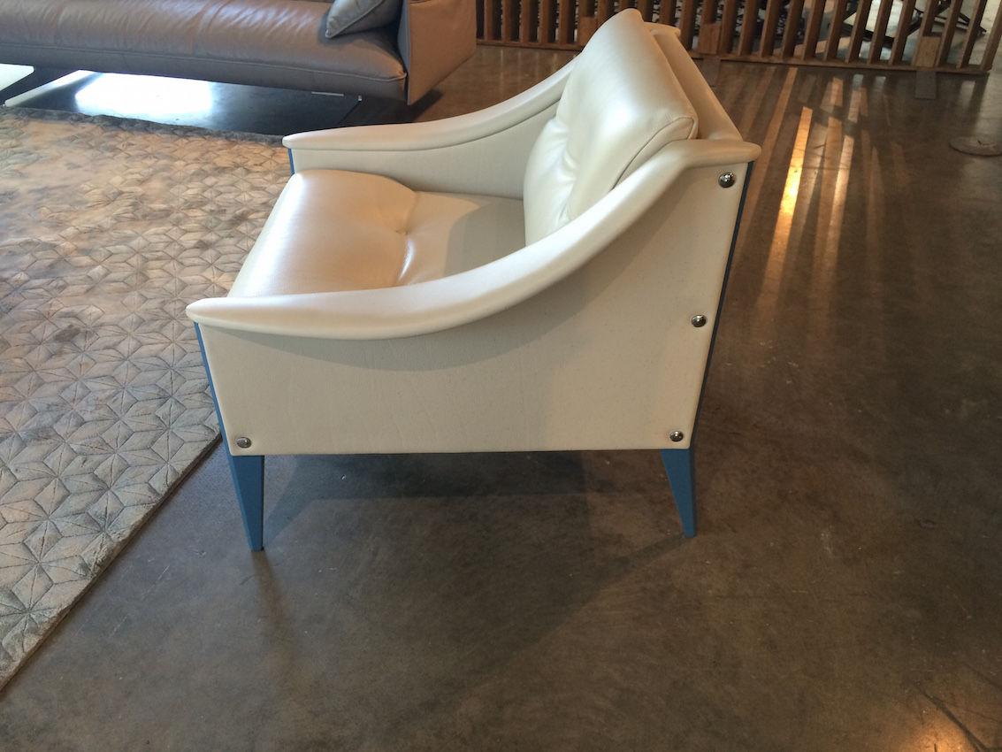 Dezza Frau armchair