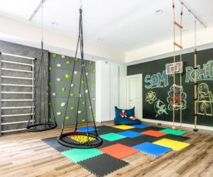 Designing A Home With Kids In Mind – 29 Cute Ideas