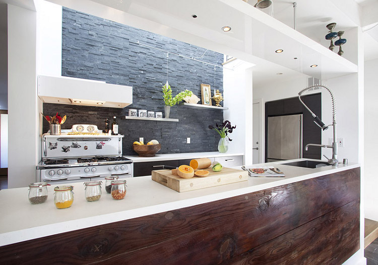 Feldman Architecture Kitchen