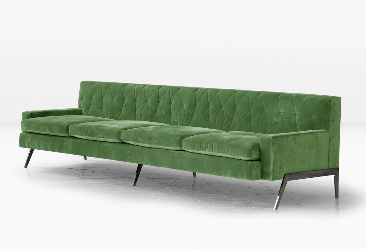 KGBL mayweather sofa