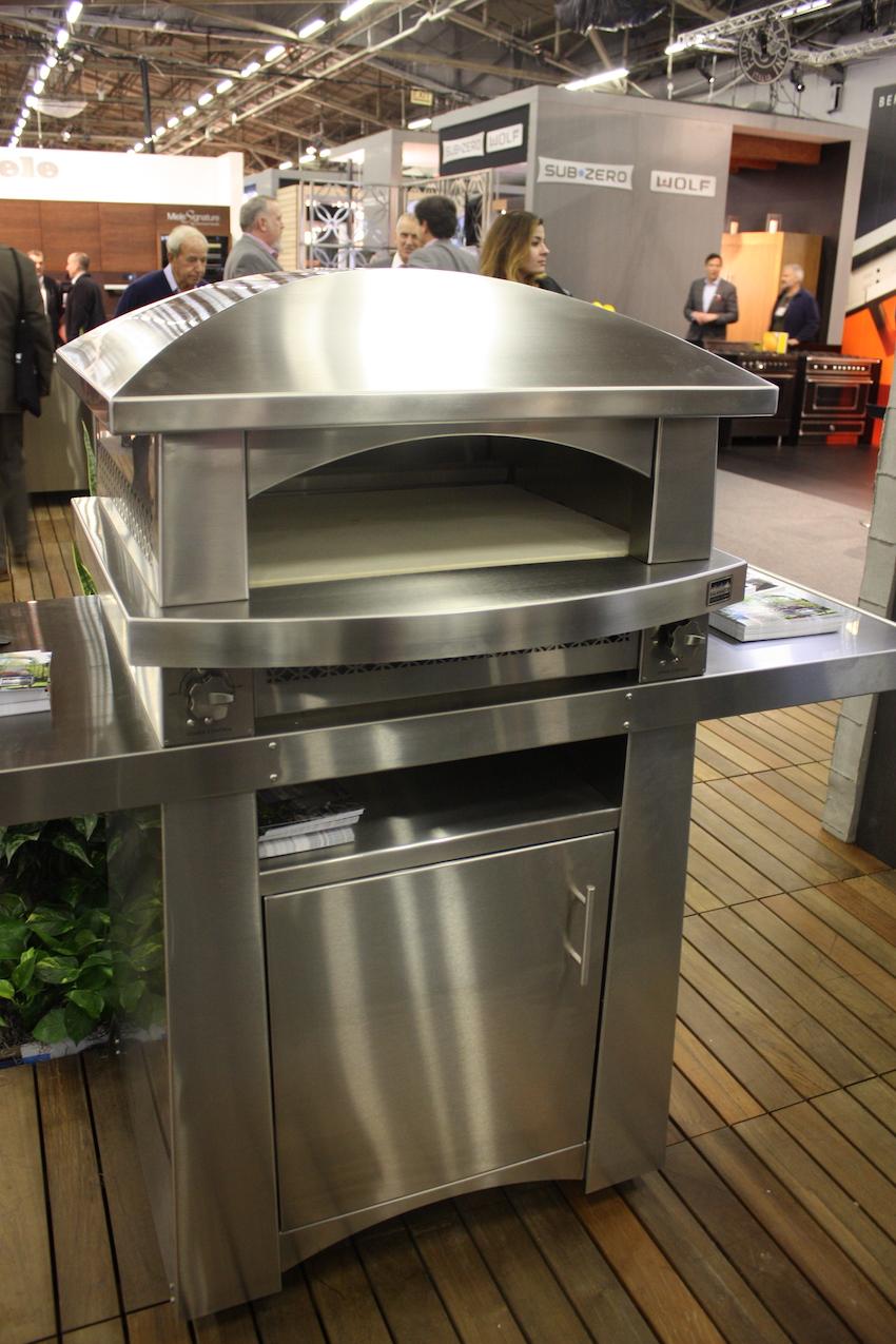 Kalamazoo Pizza Oven