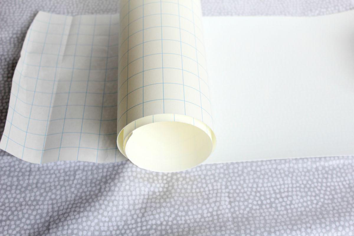 Lampshade DIY adhesive