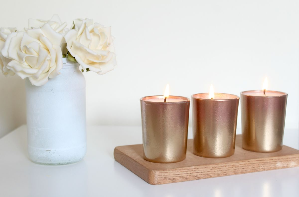 Metallic-Votives-Lit