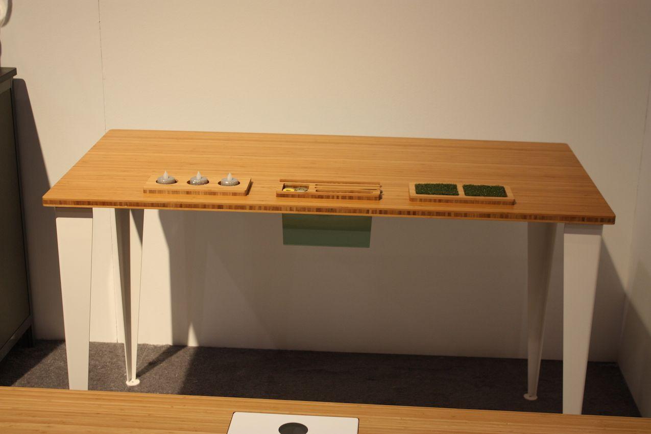 Modify Desk