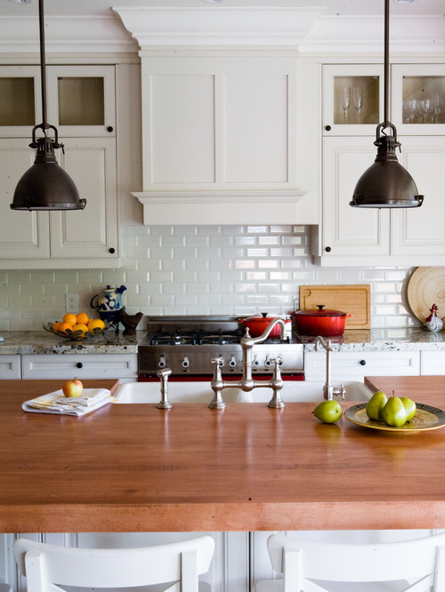 white kitchen subway tile dress your kitchen in style with some white subway tiles 1408