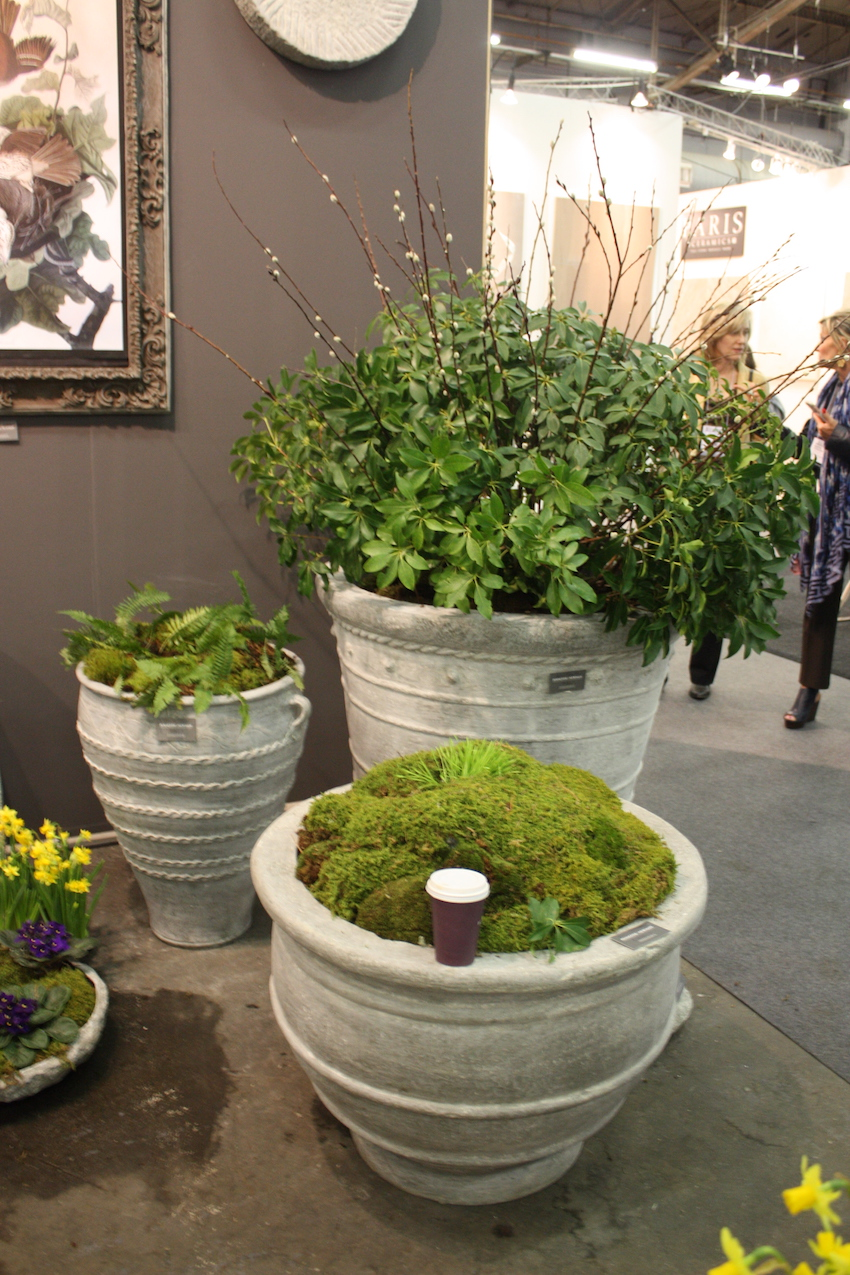 Pennoyer Newman pots