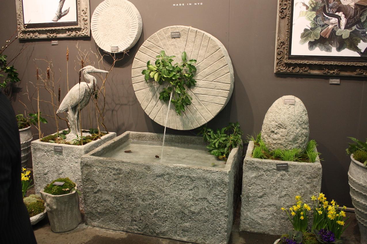 Pettnoyer stone pots