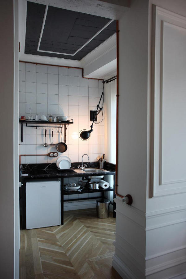 Runarchitecture kitchen design