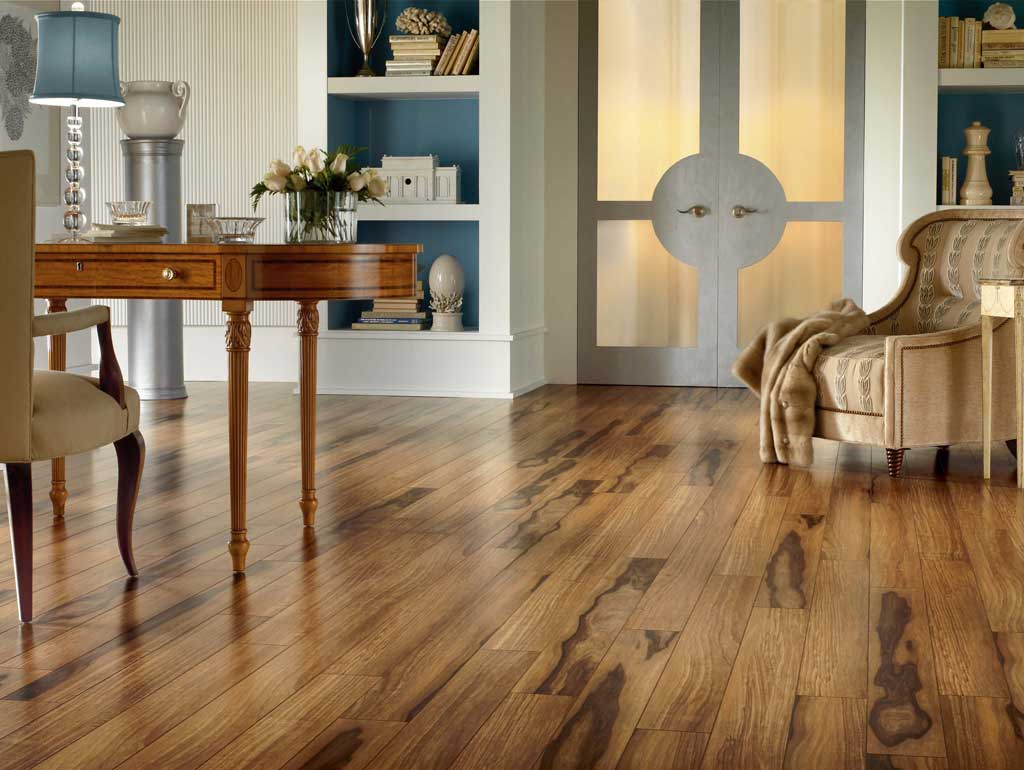 Everyday WoodLaminate Flooring Inside Your Home - Who installs hardwood floors