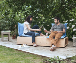 Enjoying Space With Modular Furniture And Innovative Design
