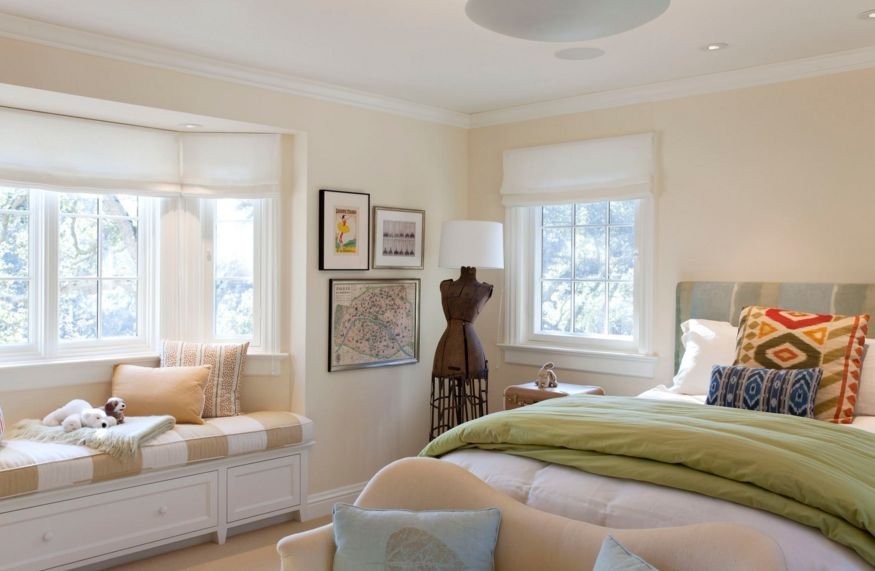 Bedroom Wall Colors 40 bedroom paint ideas to refresh your space for spring!