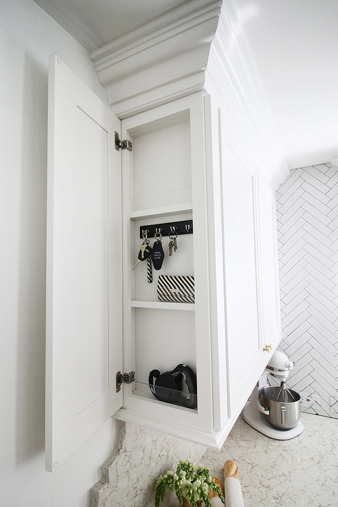 Delightful 1. Have An Entryway Cabinet For Keys