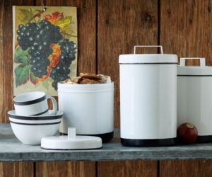 Attractive Win Your Spring Cleaning Game With These Kitchen Storage Containers