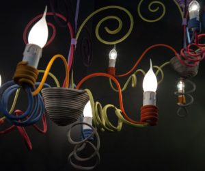 Maison & Objet Showcases Latest in Lighting Designs
