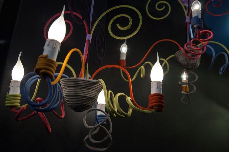 Maison & Objet Showcases Latest in Lighting Designs