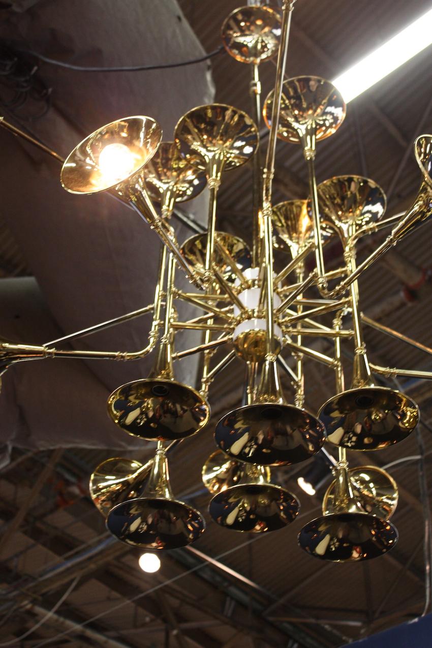 delightfull chandelier