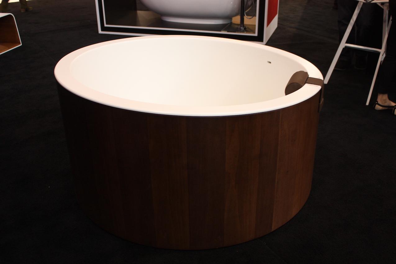 graff soaking tub
