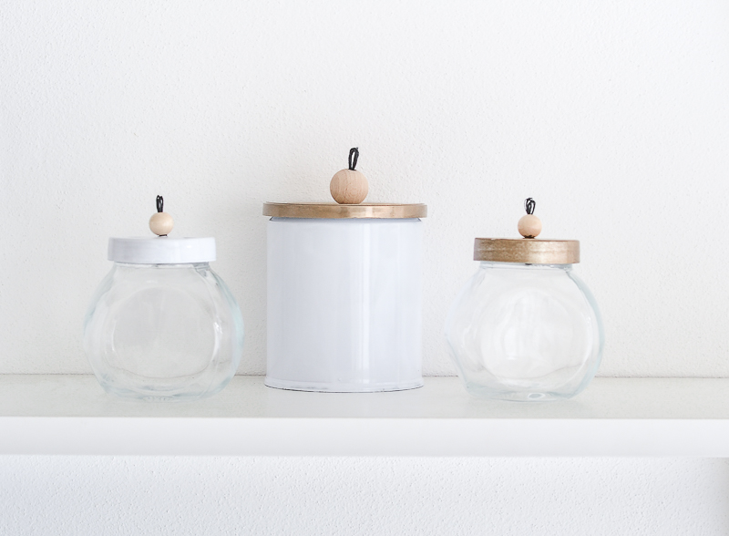 DIY Design jars