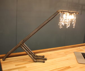 ... Latest In Lighting From The Architectural Digest Design Show
