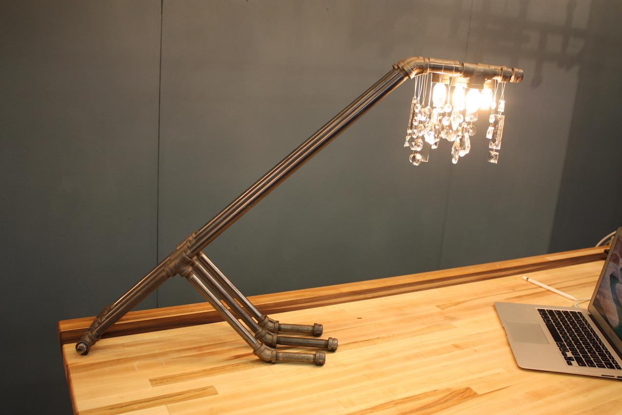 mcHale desk lamp