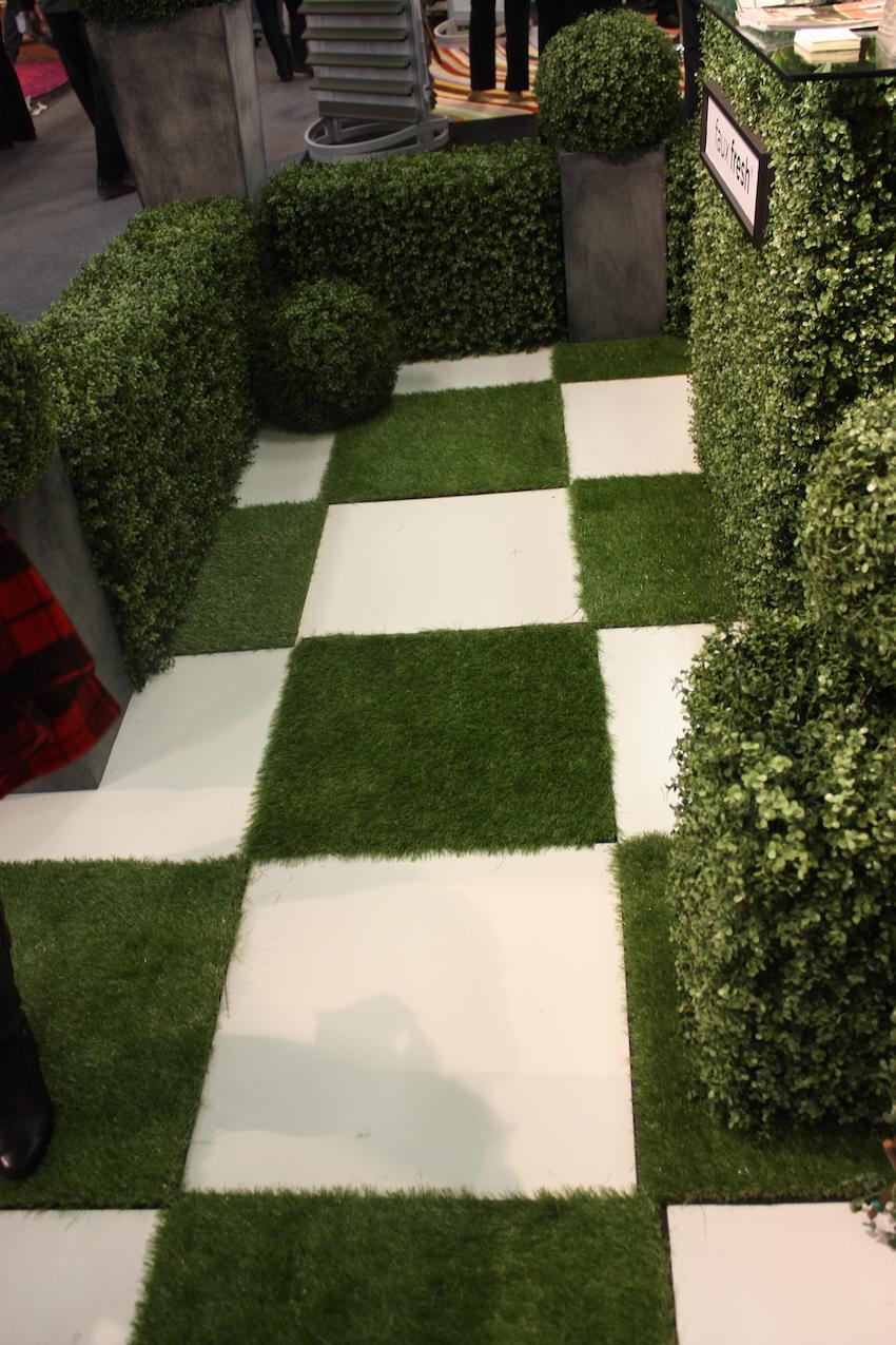 new growth floor