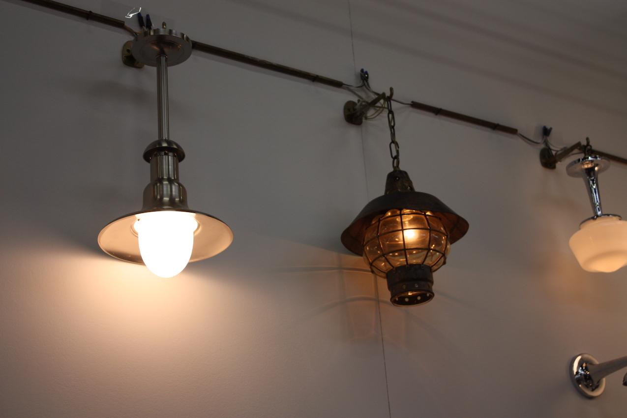 shiplight pendants