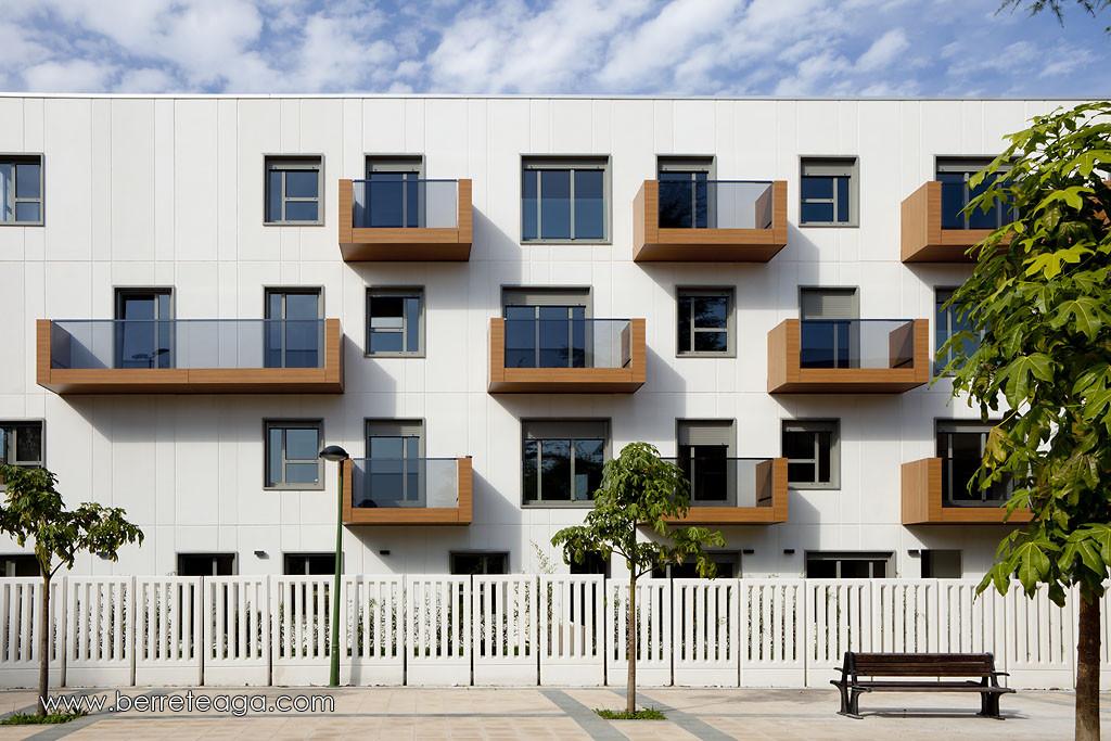 32 Fadura Dwellings spain