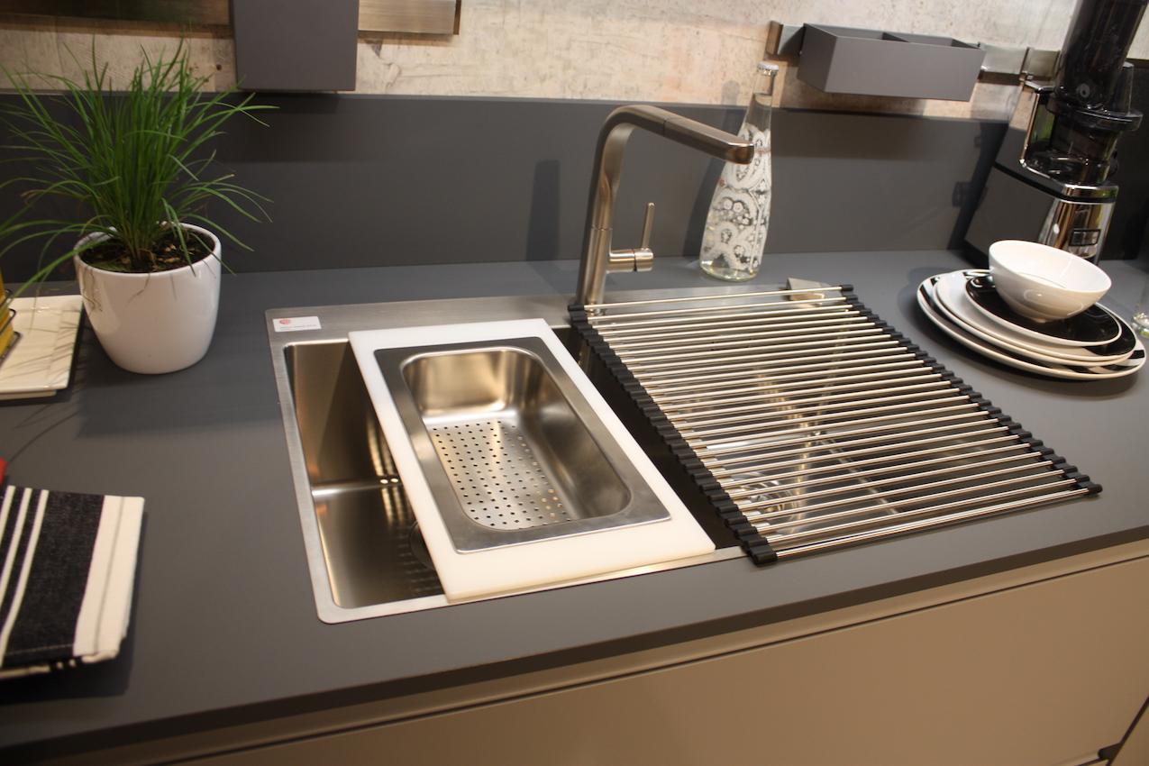Arrex Sink