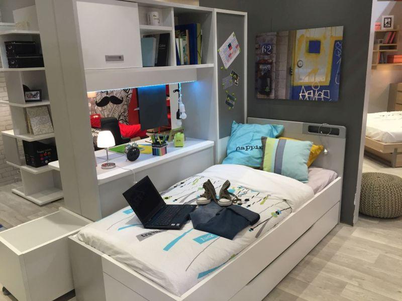 Bedroom for kids design