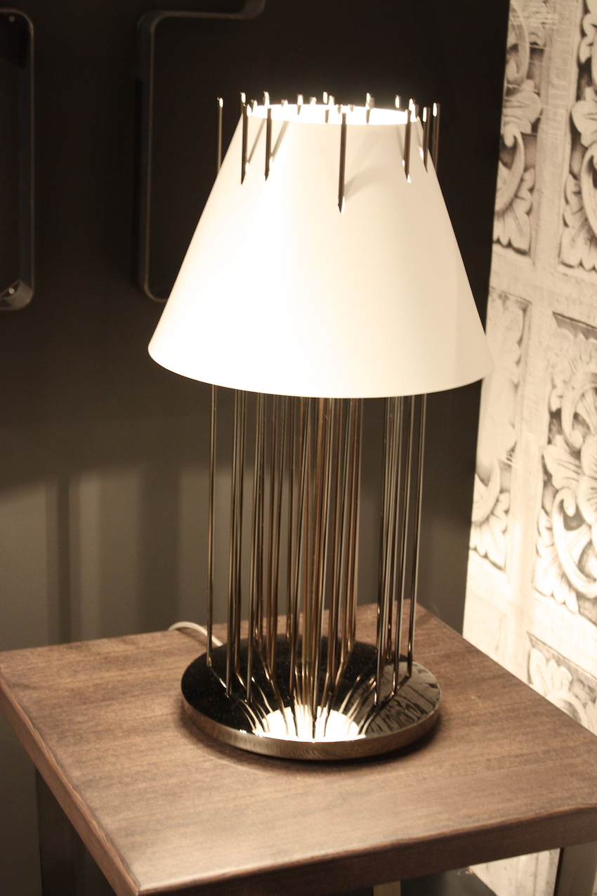 Bodema lamp