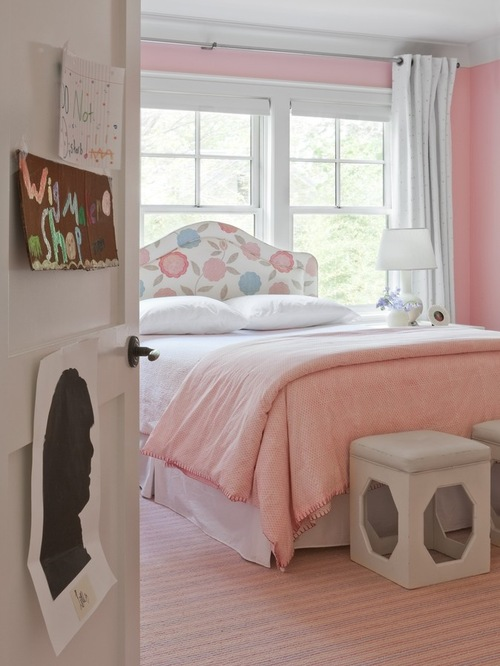 Child like bedroom
