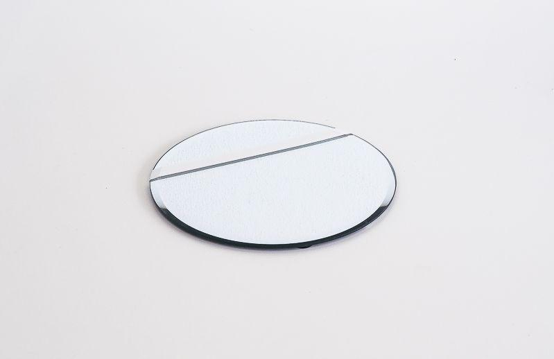 DIY Design Inspired Mirror Step 1
