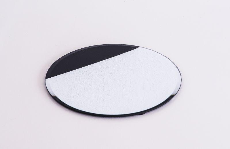 DIY Design Inspired Mirror Step 2