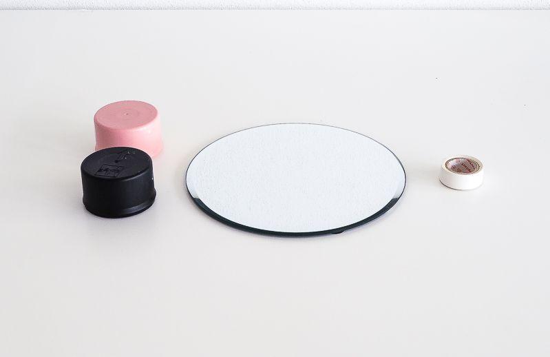 DIY Design Inspired Mirror Supplies