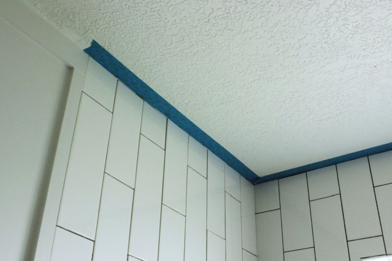 Bathroom Grout how to tile a shower-tub surround, part 2: grouting, sealing, and