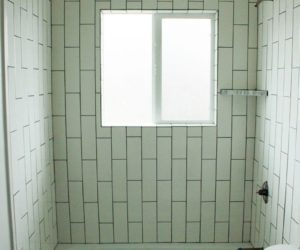 How To Remove A Kitchen Tile Backsplash · How To Tile A Shower/Tub  Surround, Part 1: Laying The Tile