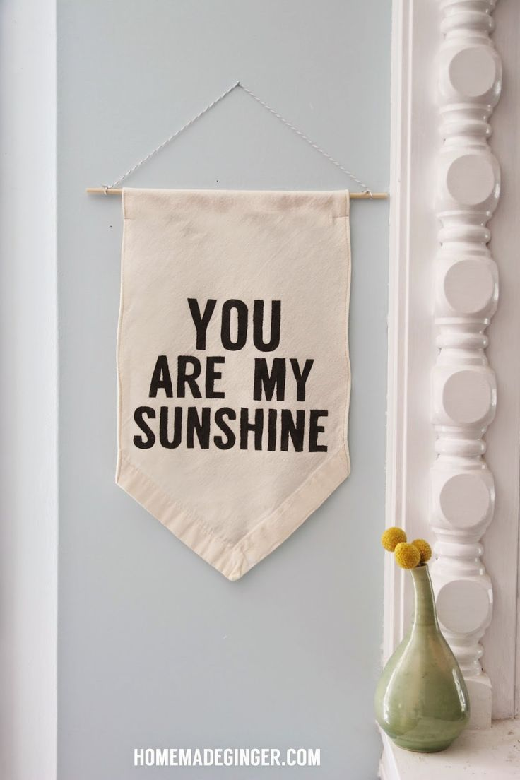 25 DIY Wall Hangings To Refresh Your Decor
