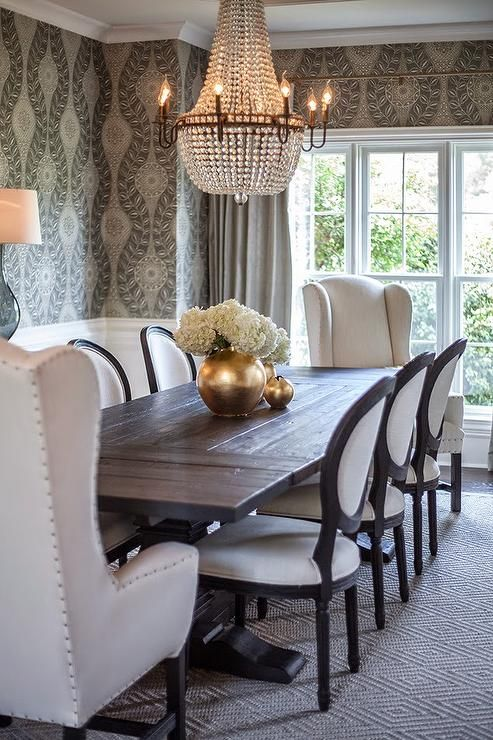 Affordable Dining Room Chandelier With