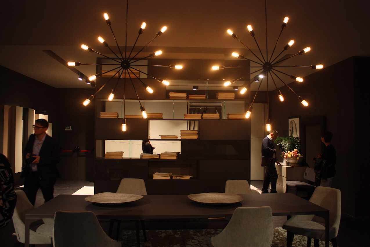 Febal Kitchen lighting