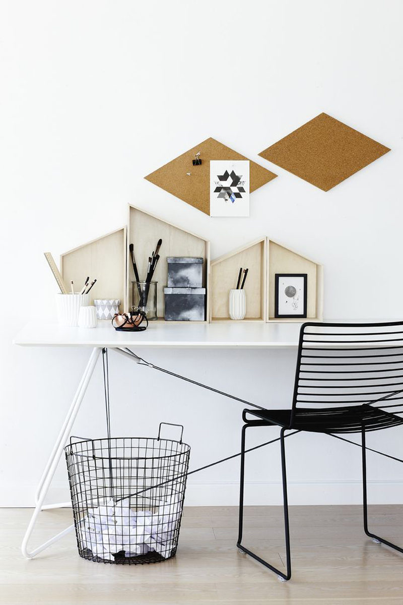 40 Geometric Designs To Give Your Home the Right Kind of Edge