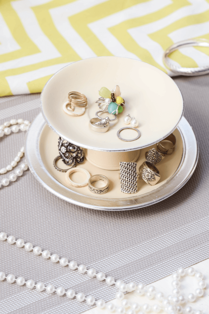 Jewelry holder & 50 Thoughtful Gift Ideas For A Special Mother\u0027s Day