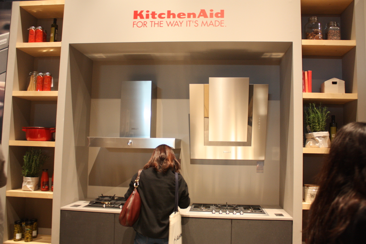 Kitchen Aid Hoods