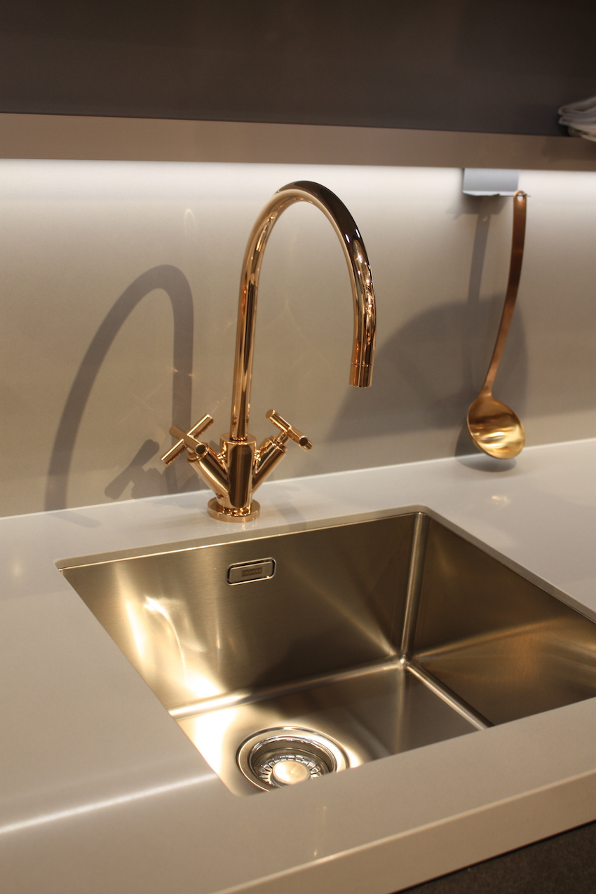 Kitchen Bar Faucet