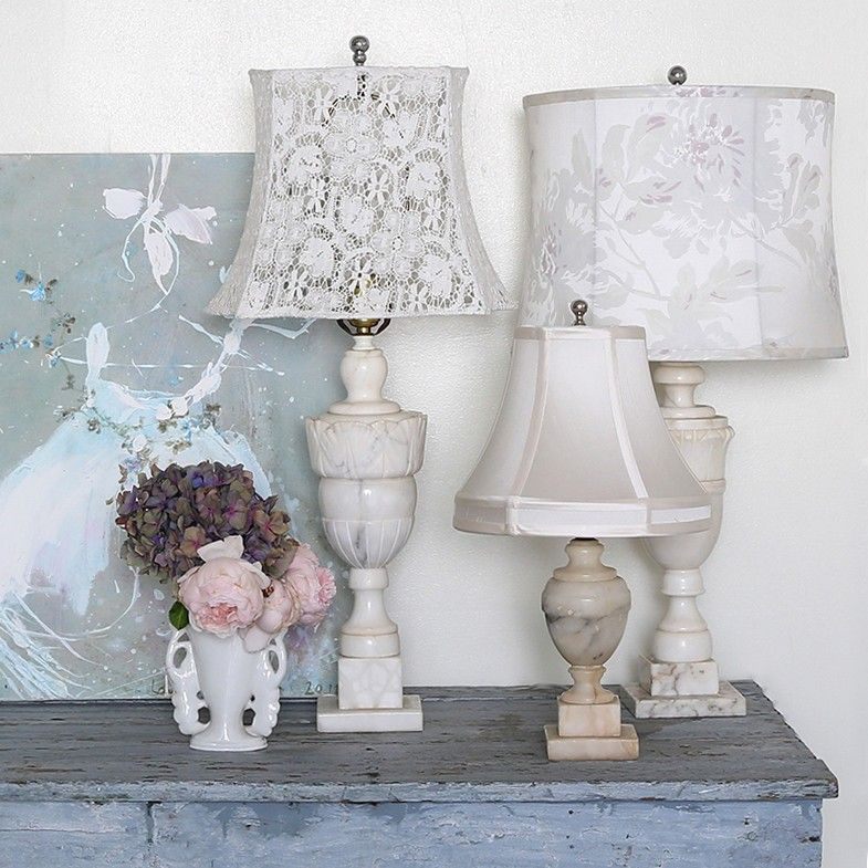 38 Shabby Chic Home Accents To Revamp Your Home: shabby chic style interieur
