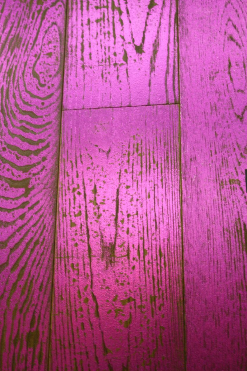 MFP pink metallic