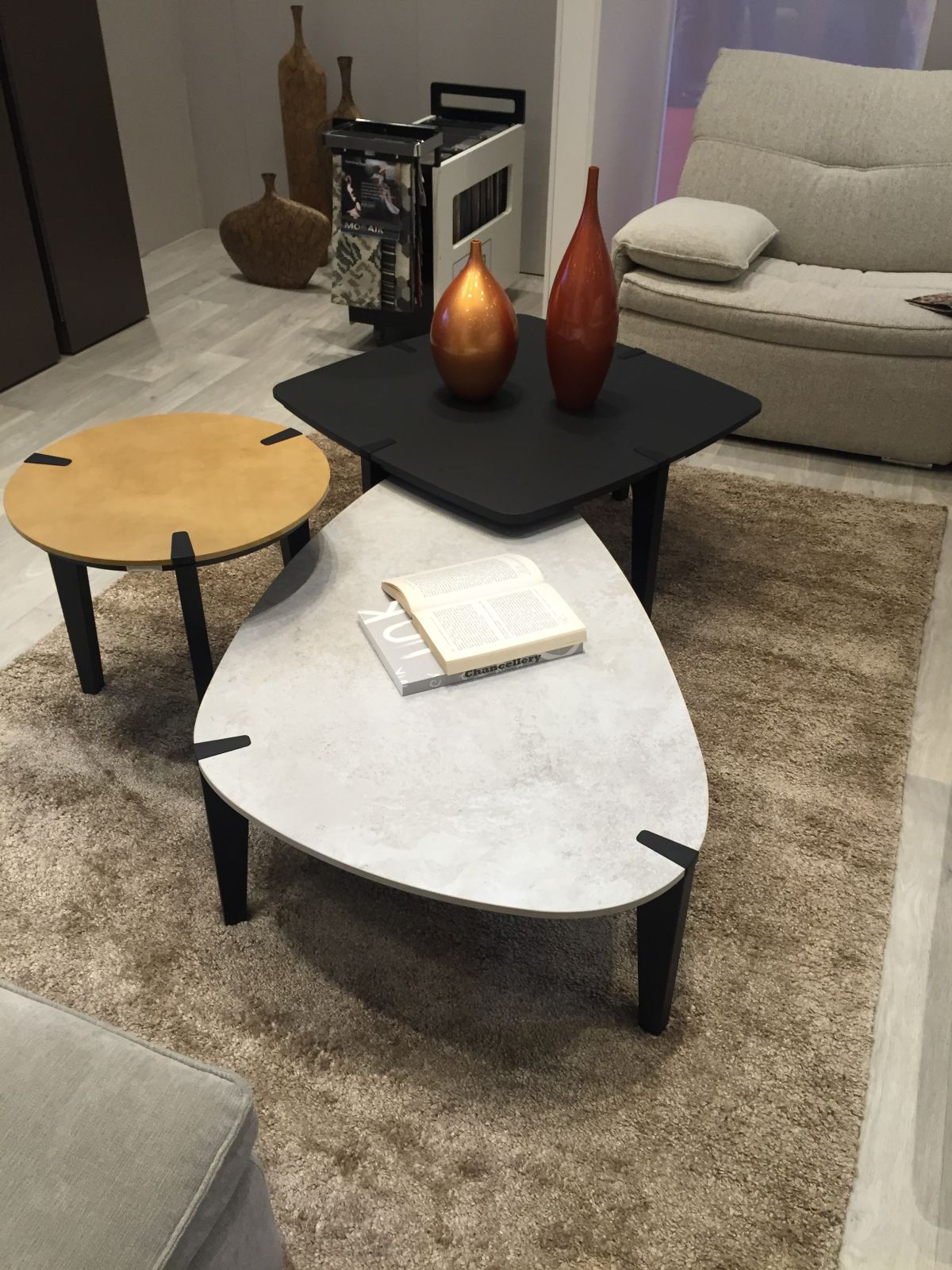 A Selection Unique Coffee Tables For Revamped Living Rooms