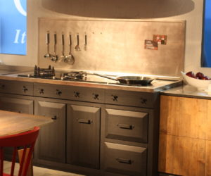 Milan's Eurocucina Highlights Latest in Kitchen Design and Technology
